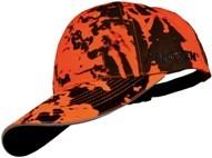 Drückjagd - Einheitsgröße, Tarn-Orange
