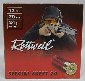 Skeet Special 24 Kal.12/70 - 2,0mm/24g (a25)