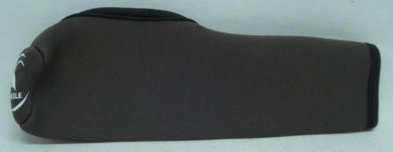Neoprenschutz Gr.S - Länge: 17cm, Durchm.: 50 mm