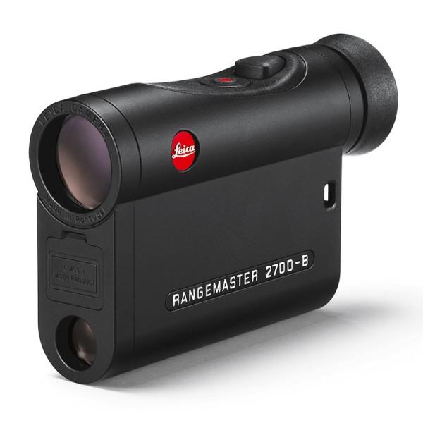 Rangemaster CRF 2700-B -