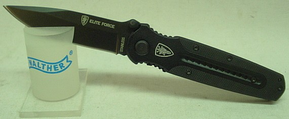 Elite Force EF103 Messer - klappbar, 7,0 cm Klinge