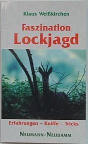 Buch Faszination Lockjagd -