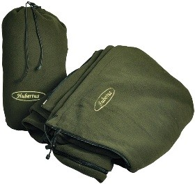 Fleecedecke für den Ansitz - 150cmx180cm,grün
