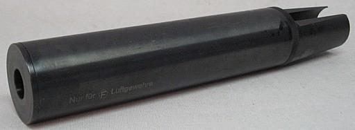 Silencer X5/X10/X20 - Aufsteckbar