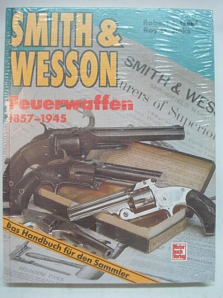 Smith & Wesson Feuerwaffen 1857 - 1945
