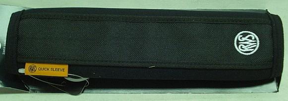 Neoprenhülle JD224 - Länge: 22,5 cm, 50 mm Durchm.