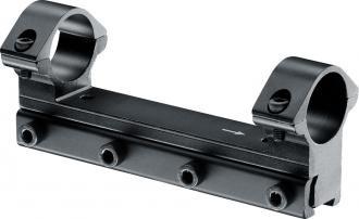 Lock Down Montage 1'' Ringe - für 11mm Schiene, 1tlg.