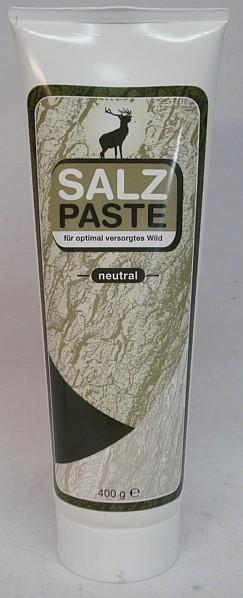 Salzpaste Tube neutral - 400 g