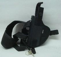 Nylon Schulter - für große Pistolen