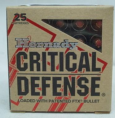9x18Mak FTX - 90gr/CD (a25)#91000