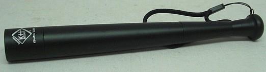 LED Stablampe Little - 22,5 cm, 3 Helligkeitsstufen
