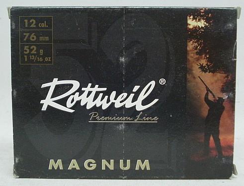 Magnum 12/76 - 4,0mm/52g (a10)