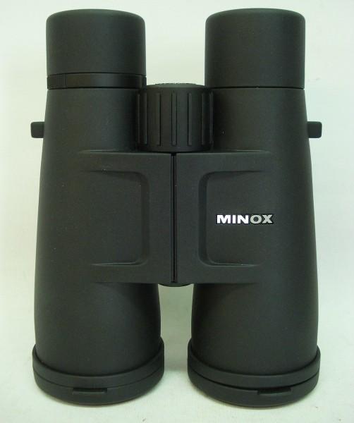 Minox Fernglas BV 8x56 BR, schwarz