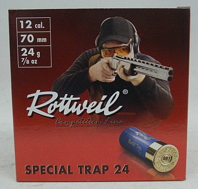 Trap24 Special 12/70 - 2,4mm/24g/Nr.7,5 -a25