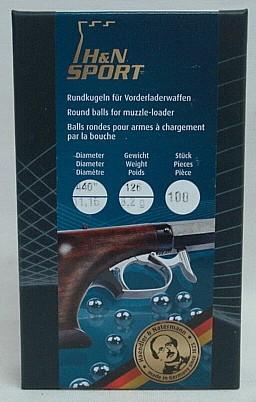 Vorderlader RK .440-11,15mm - a100