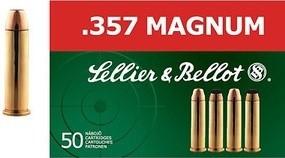 .357Mag. VM - 10,24g/158gr (a50)