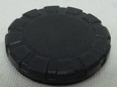 Batteriedeckel Duralyt -