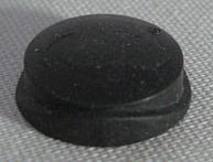 Mag-Lite Gummischaltknopf