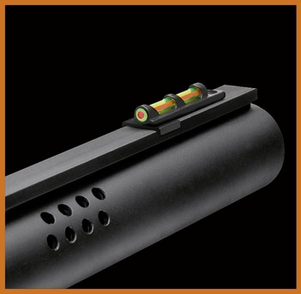 Truglo Bead 2-farbig - zum schrauben, 3 mm