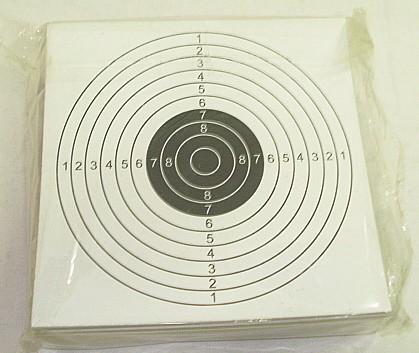 LG - Scheiben 14 x 14 cm-10er Ring (a 100)