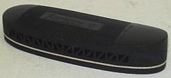 Schaftkappe F250 - Ventiliert,schwarz