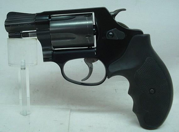 Smith&Wesson 37-3 Airweight Revolver
