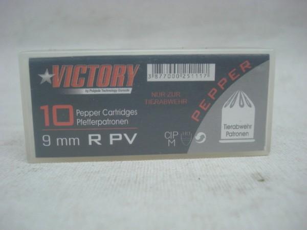 Pfeffer Kal.9mm R.K. - a 10