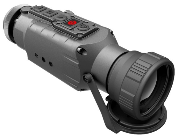 Vorsatzgerät TA450 - Reichweite: 1400 m
