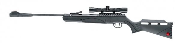 Targis Hunter mit ZF - Kal. 4,5mm, 7,5J