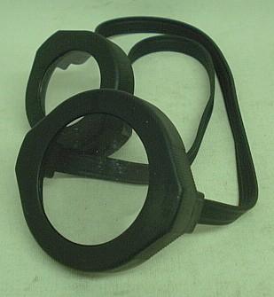 Z6i ZF-Schutz für - 2,5-15x56