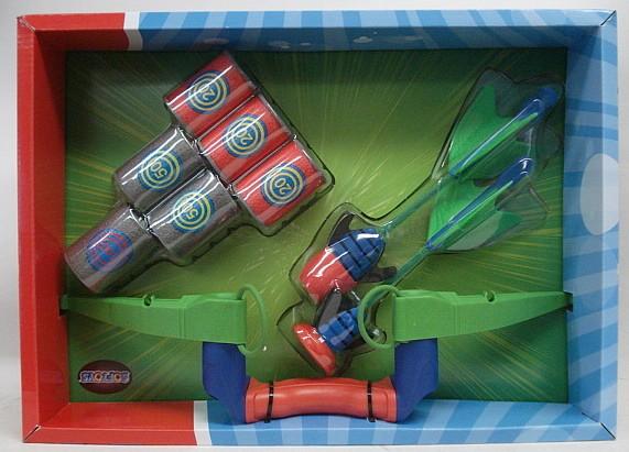 Kinderbogen BombBow -