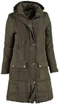Damen Primaloft Mantel - 100 % Polyester