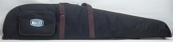 Mauser mit Logo - mit Zahlenschloss, 125cm Länge