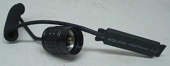 OLIGHT Kabelschalter M30 - + M20S