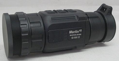 Merlin 42 Vorsatzgerät (2020) - Reichweite: 1482 m