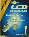 LED-Upgr.Modul LED 2C/D - LXB405