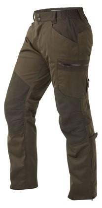 SHOOTERKING Huntflex Hose - braun/oliv, Gr. XL