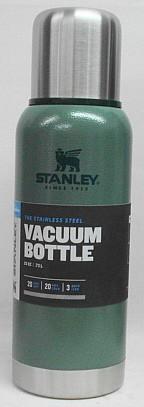 Stanley ADVENTURE - 0,73 Liter, 20h heiß/kalt