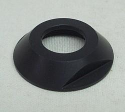 Endkappe Triton 42 - max. 19 mm Lauf-Durchmesser