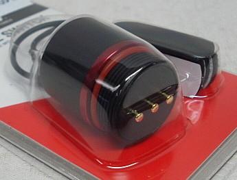 Kabelschalter für Coast Taschenlampe HP7