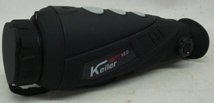 Keiler 35Pro 2020 Wärmebildkamera von Liemke mit WiFi-Funktion und höherer Akkuleistung