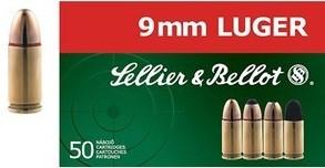 9mmLuger VM-Subsonic - 9,0g/139gr (a50)