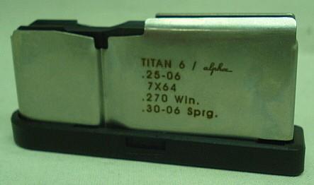 Titan 6 Magazin