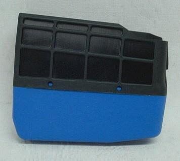 Magazin T3 Long blau - 6,5x55SE bis .338WM-5Schuss