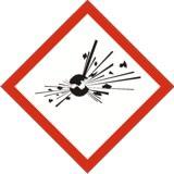 Explosionskennzeichen