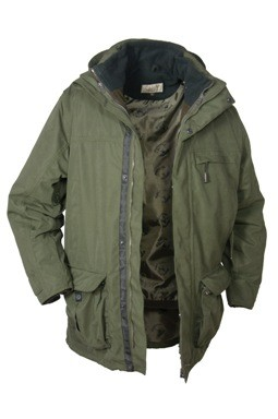 Forest 3in1, OS-Tex Membrane - inkl. Fleecejacke