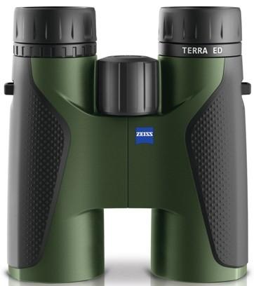 Terra ED 8x32 - grün
