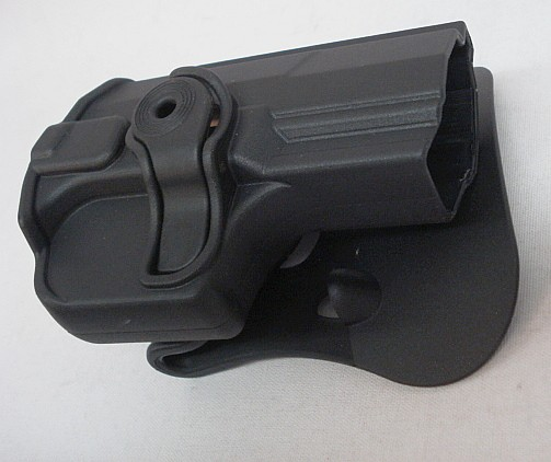 IMI Kunststoff Paddle-Holster - für SLP Walther P99