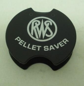 Pellet Saver - Schachtelverschluß