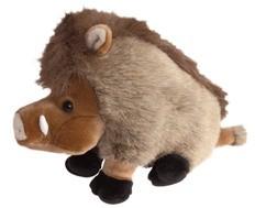 Plüschtier Wildschwein Willi -